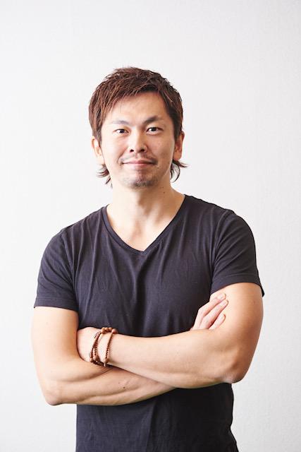 株式会社Disport 代表取締役 岡本 隼人