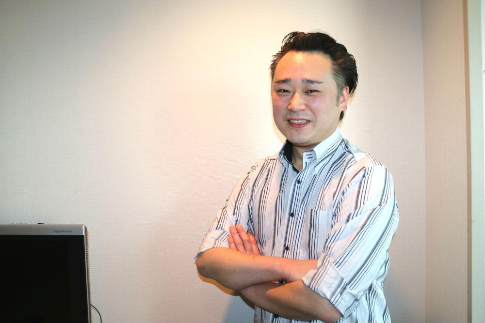 株式会社 SeeTheStars 代表取締役 谷口 直樹