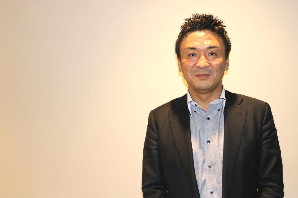 株式会社ケーアイティーシー 代表取締役 石丸 和宏