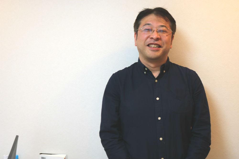 株式会社スタビライザー 代表取締役 小松 雅直