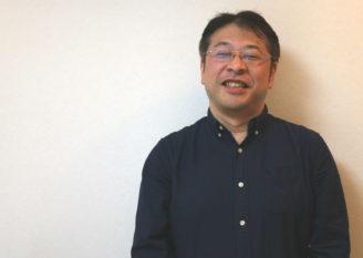 株式会社スタビライザー|代表取締役 小松 雅直
