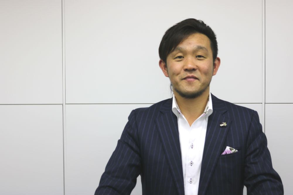 合同会社MIYABI 代表 川嶋 健司