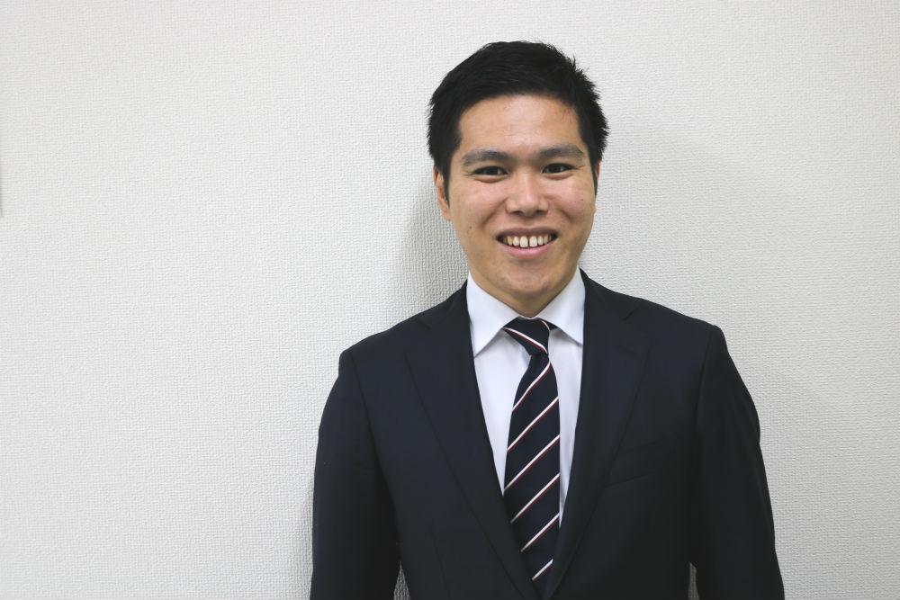 株式会社ウィステリアコンシェル 代表 安藤 智洋