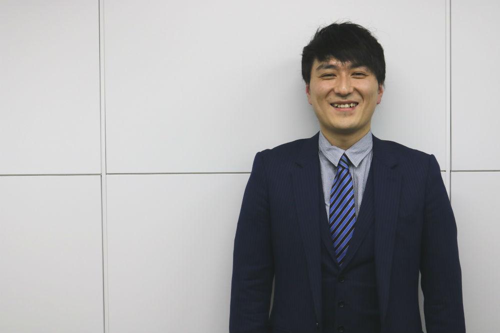 株式会社embody 代表取締役 松田 瑛永
