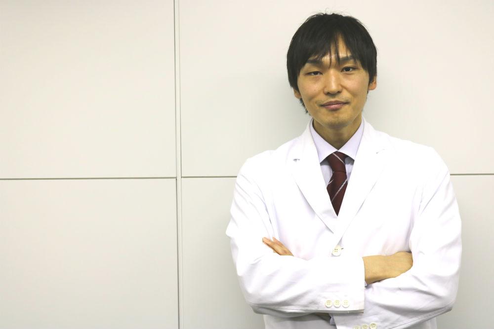フリー薬剤師本舗 代表 溝呂木 俊介