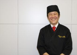 出張笑顔寿司|代表 宮本 けんこう