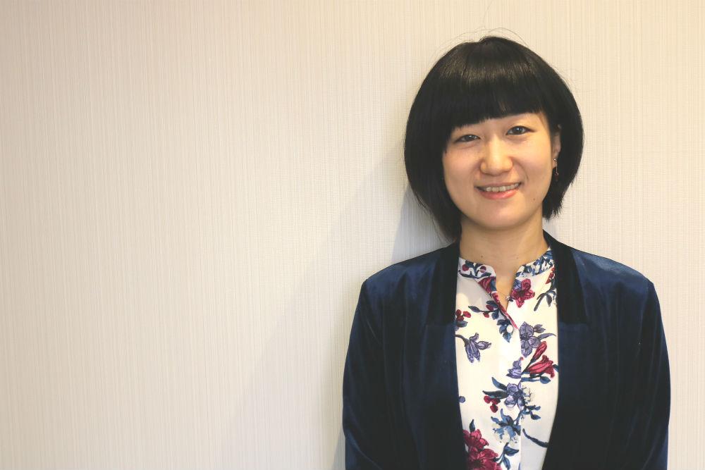 一般社団法人 日本ポジティブヘルス協会 代表理事 秋山 綾子