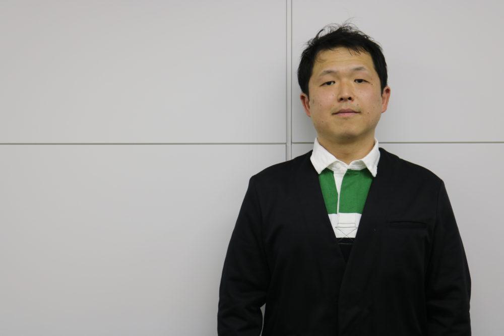 ecoくらぶ 代表 仮屋園 貴瑛