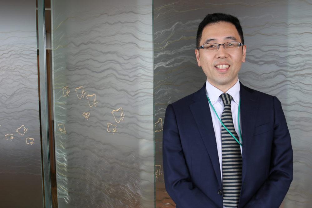 株式会社 龍の食堂 代表取締役 佐藤 裕二