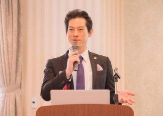 株式会社HAPPY SPIRAL|代表取締役 大堀 亮造