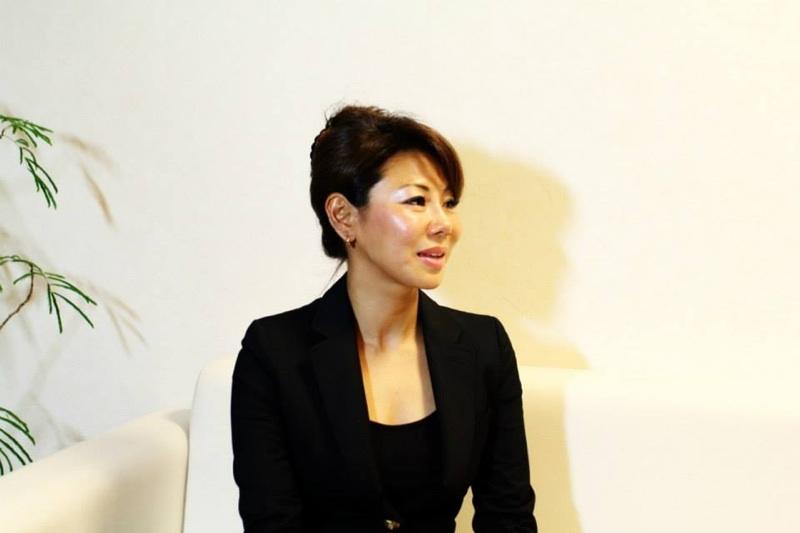 株式会社 S.T.Unite 代表取締役 島 聡子