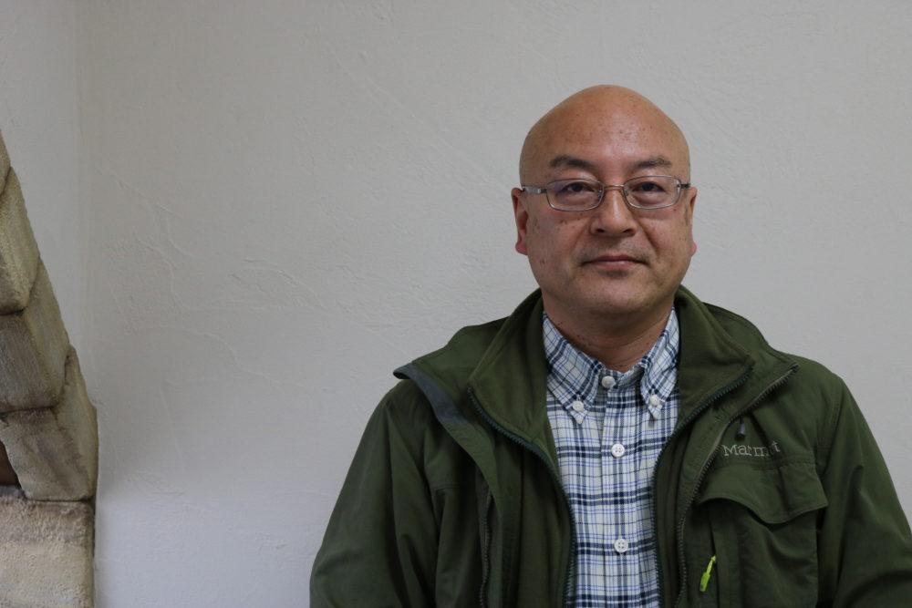株式会社モルタルアート 代表取締役 椎木 長利