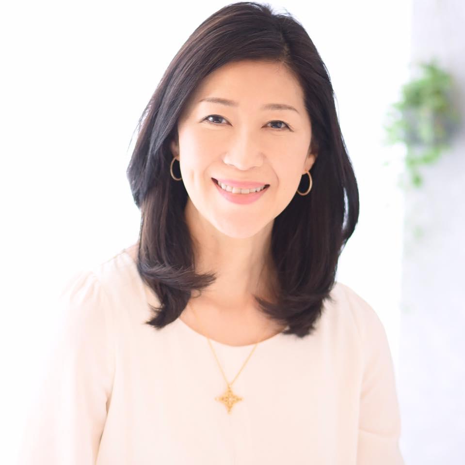 青山宝飾 代表取締役 青山 陽子