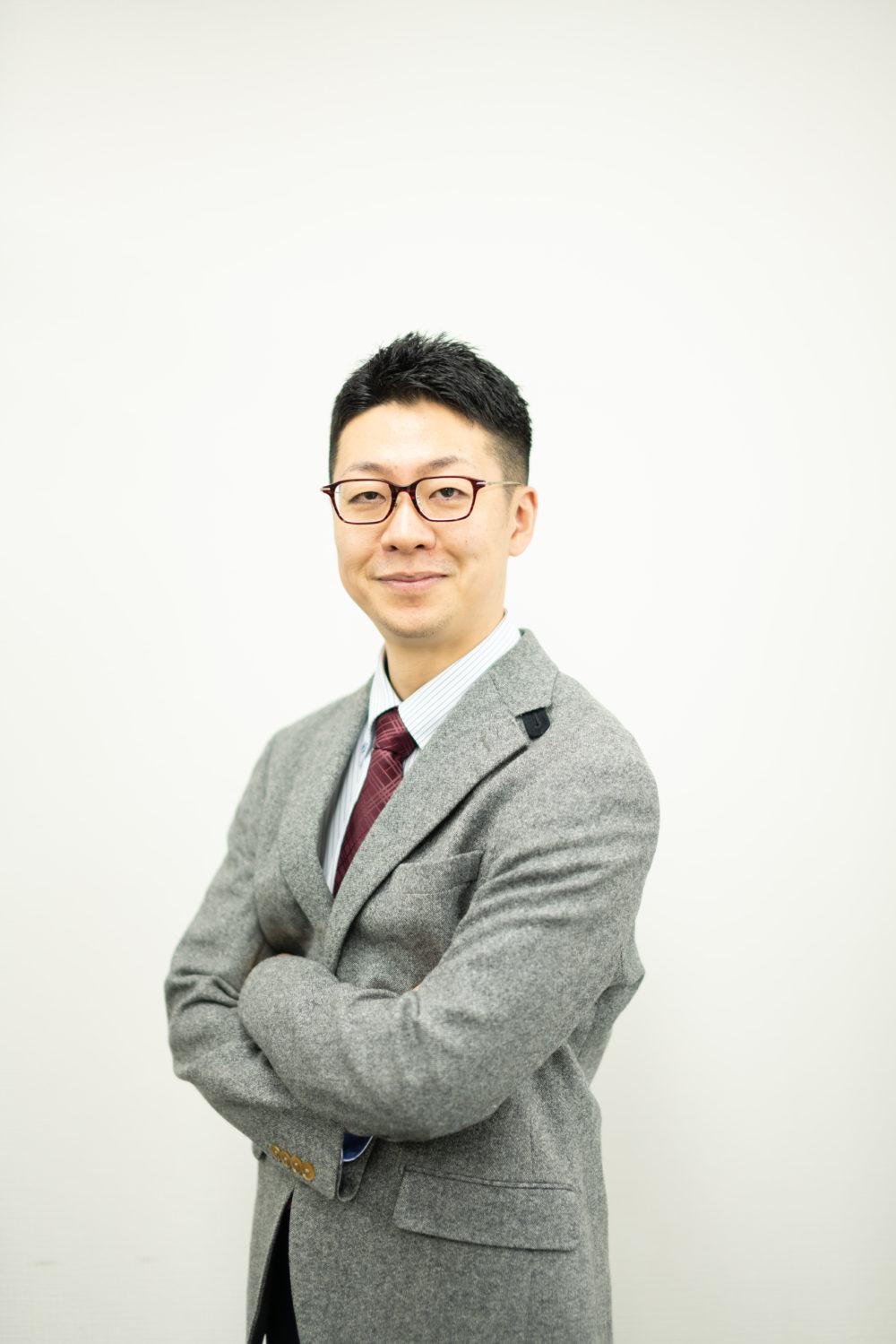 株式会社ココえがお 代表取締役 宇田川 康晴