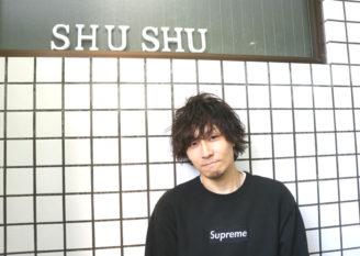 ヘアーサロンshushu|店長 岡野 優貴