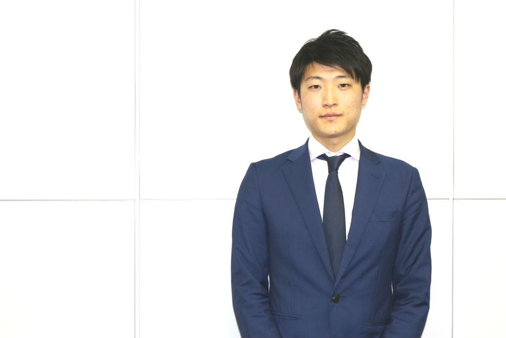 株式会社TrueColors 代表取締役 佐藤 慧