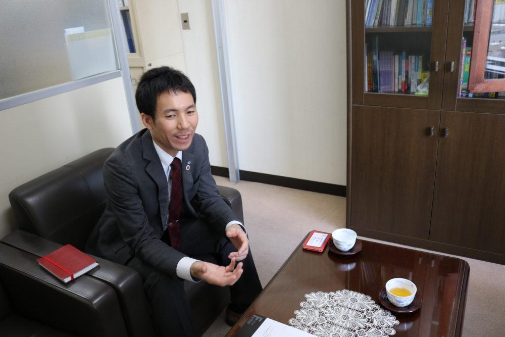 株式会社日本医療マネジメント