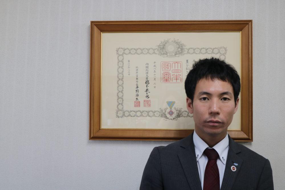 株式会社日本医療マネジメント|代表取締役 椋本 雅文