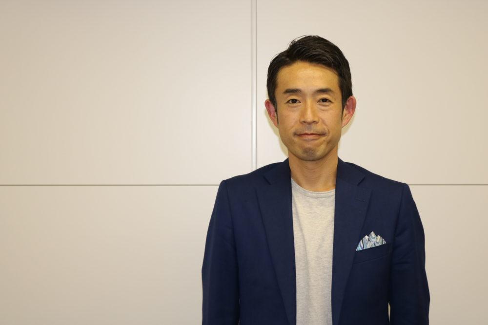 株式会社ドリームサポーター|代表取締役 中川 真光