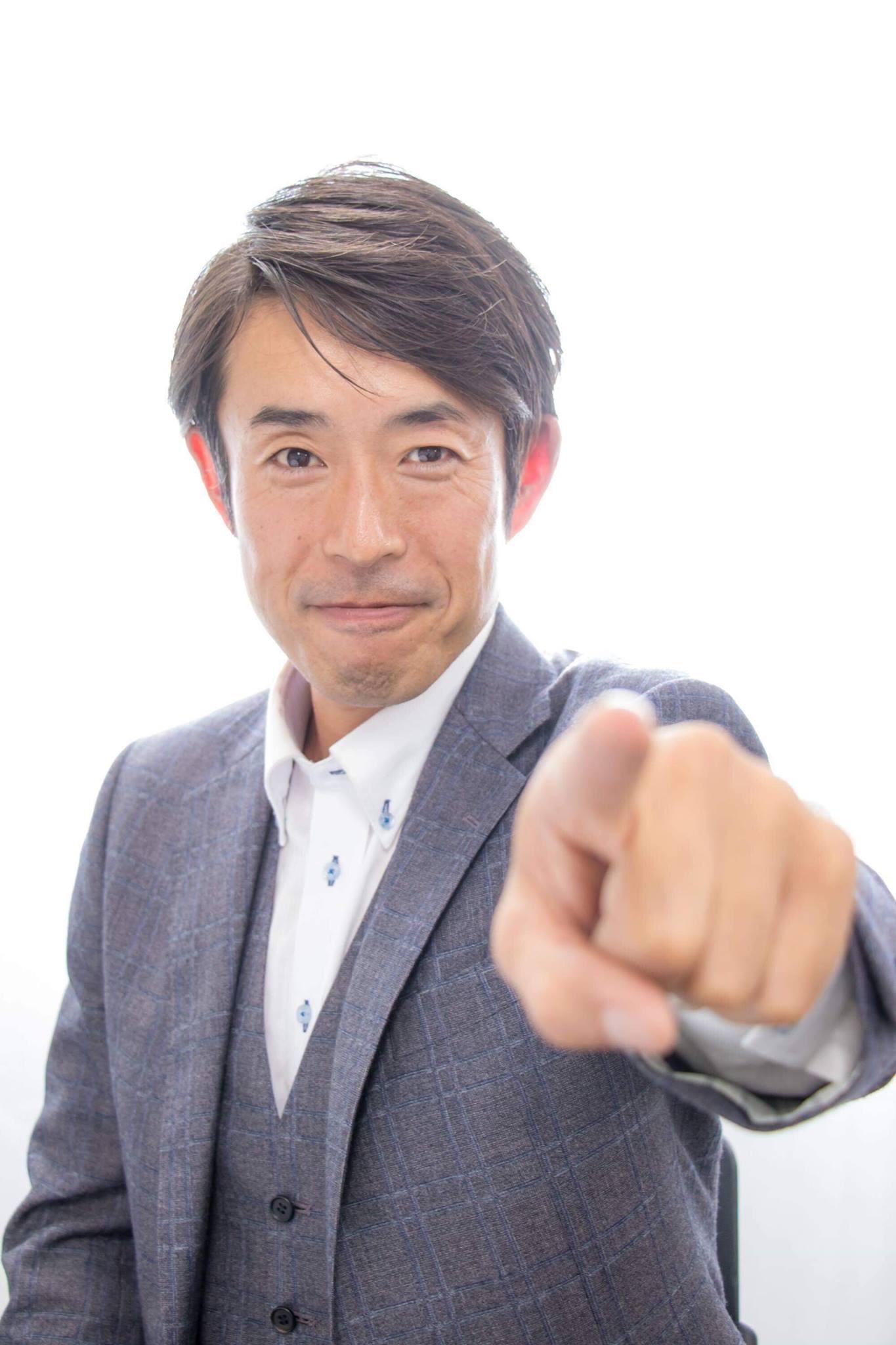株式会社ドリームサポーター 代表取締役 中川 真光