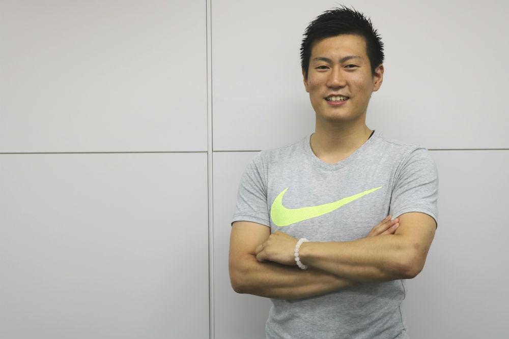 株式会社ストレッチパフォーマンス 代表取締役 鈴木 允之