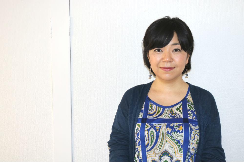 株式会社シンデレラ 代表取締役 松本 久美