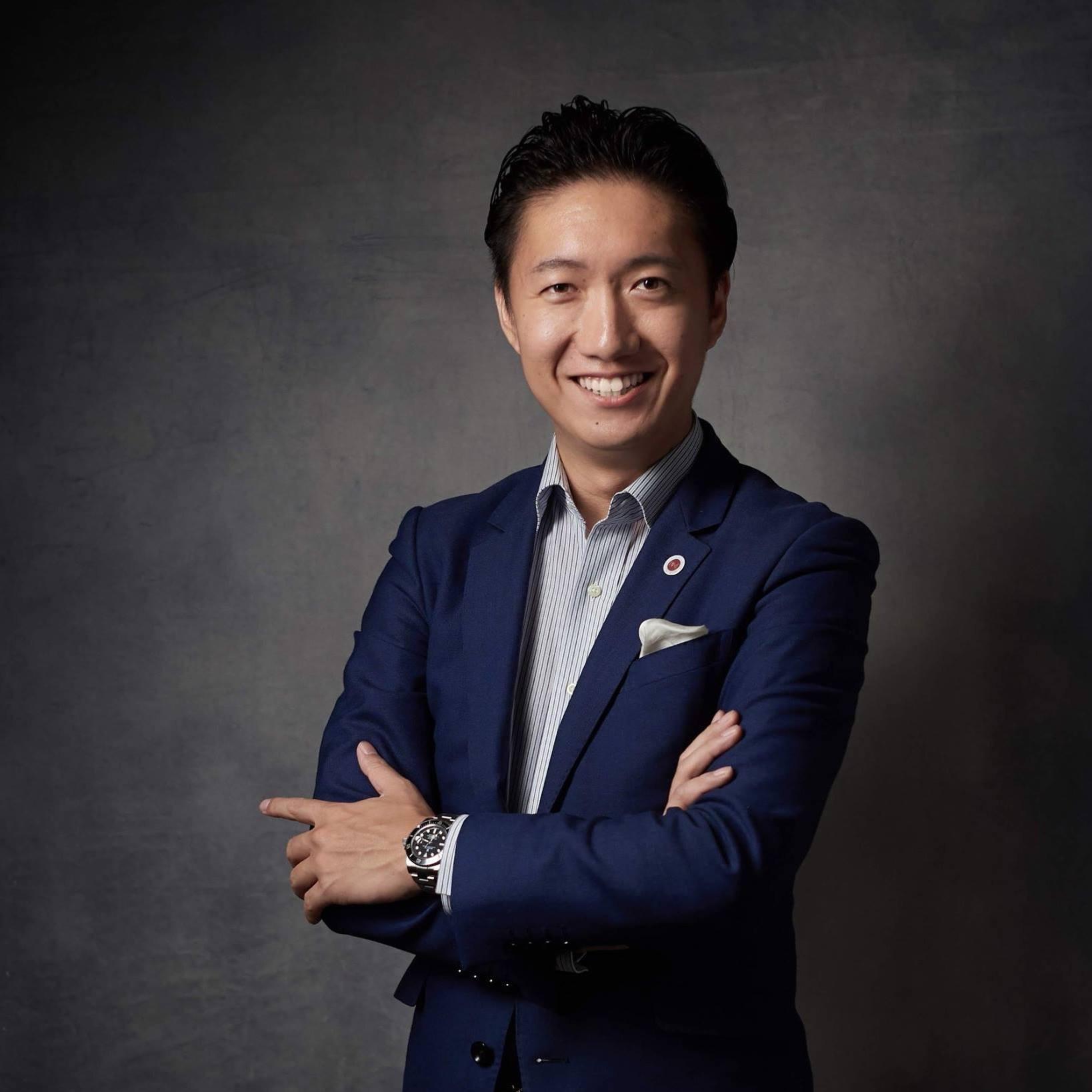 株式会社jinrikisha|代表取締役社長 三澤 貴紀