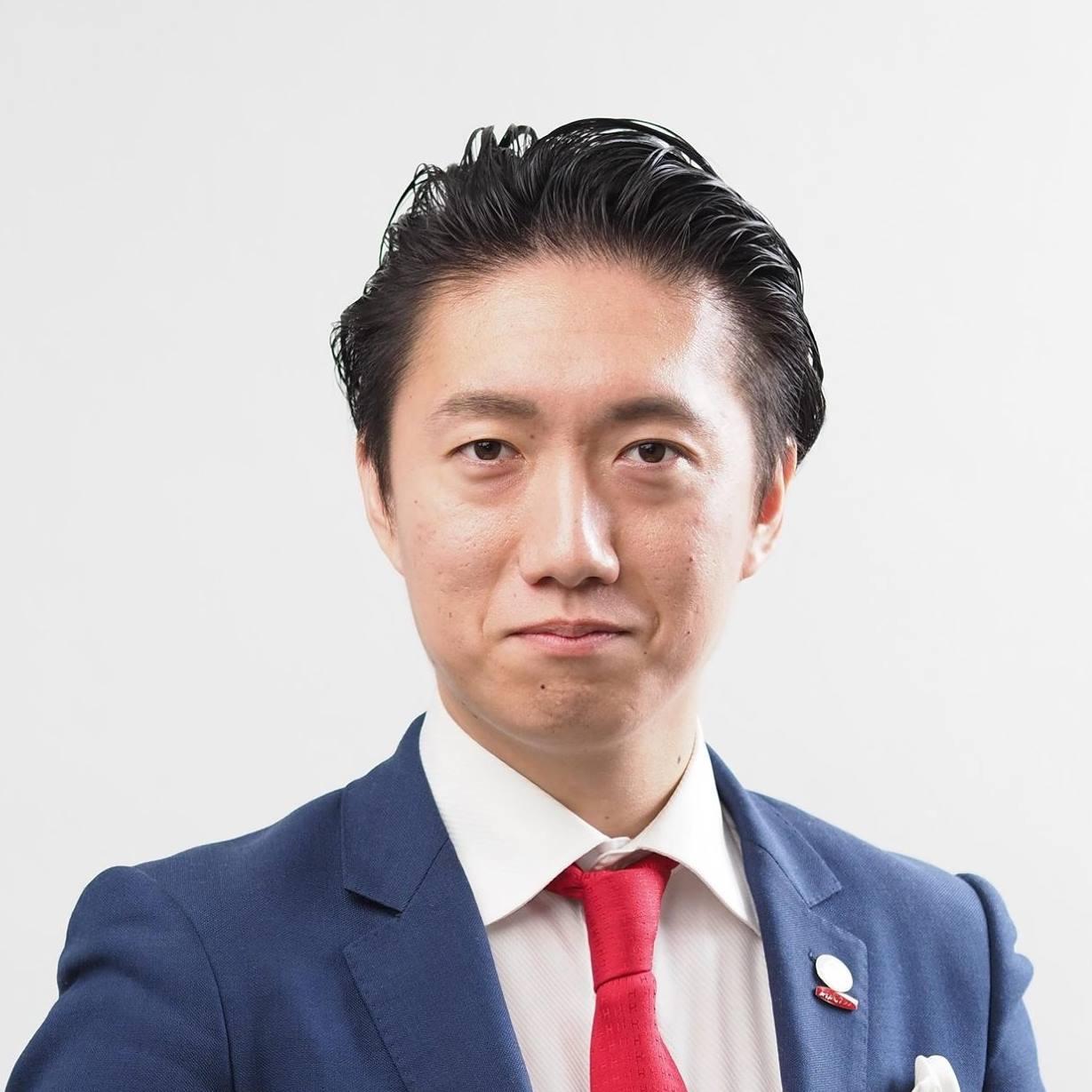 株式会社jinrikisha 代表取締役社長 三澤 貴紀