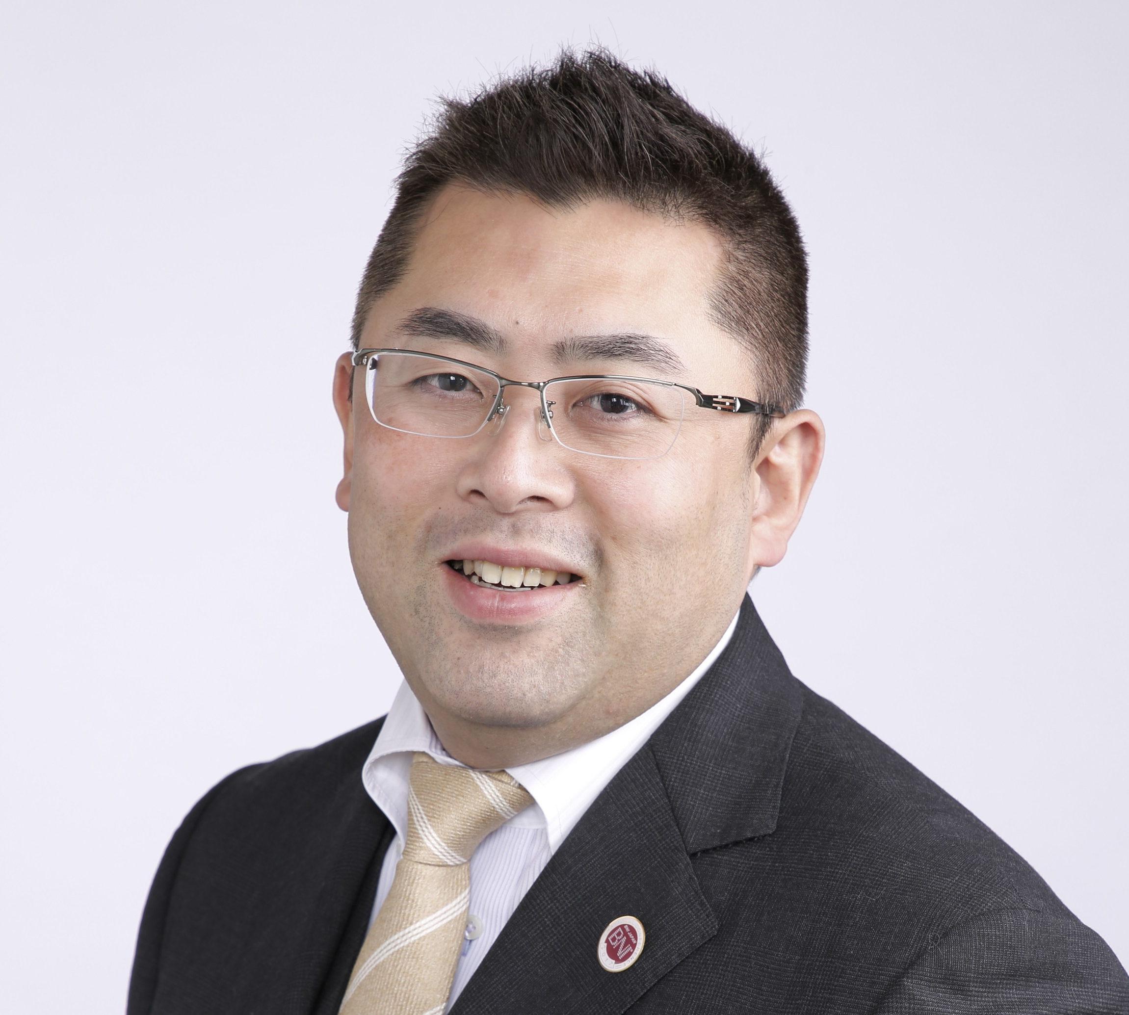 株式会社横濱エステート|代表取締役 山田 武久