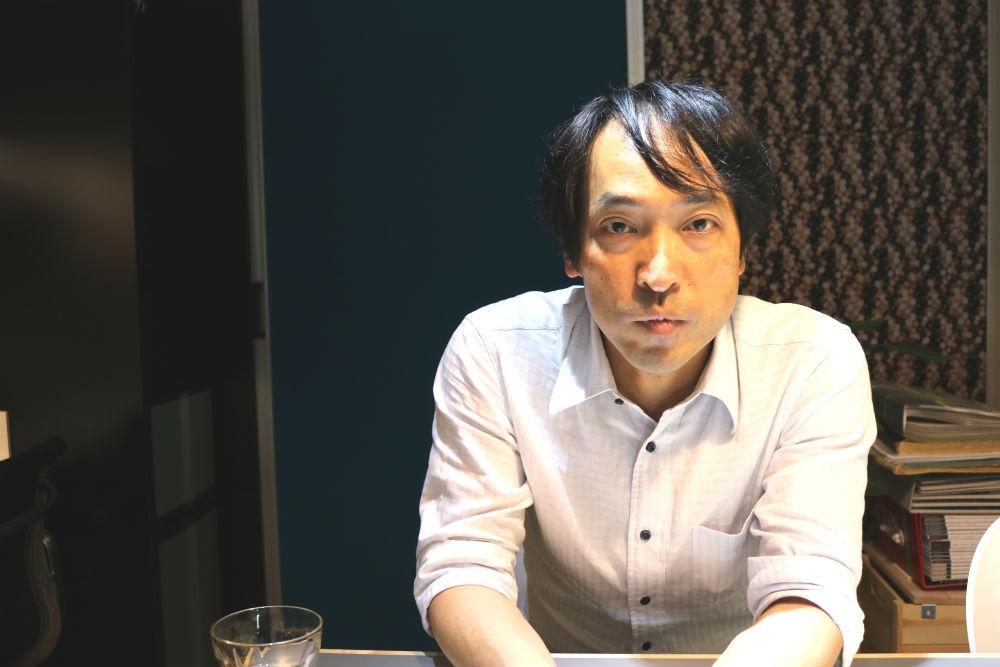 STEP株式会社 代表取締役 小川 誠