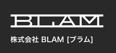 株式会社BLAM