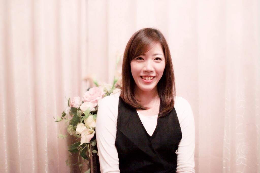 小顔矯正サロン フルールクレール 代表取締役 田中 恵美子