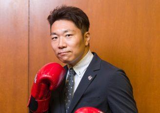株式会社スレイプニル|代表取締役 横澤 和人