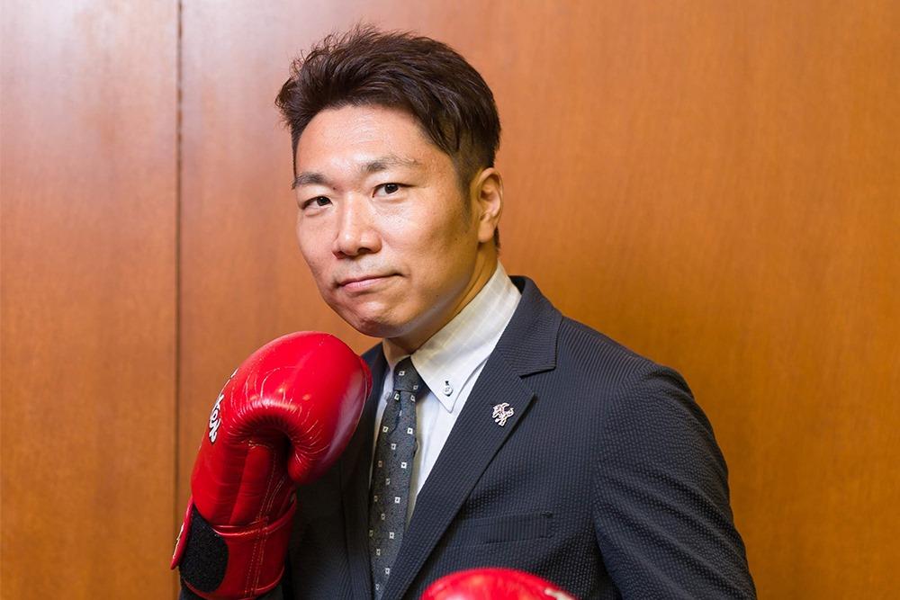 株式会社スレイプニル 代表取締役 横澤 和人