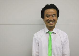 ハーモニービジョン株式会社|代表取締役 鈴木 伸介