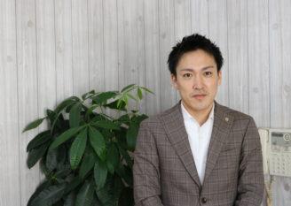 ココザス株式会社|代表取締役 安藤 義人