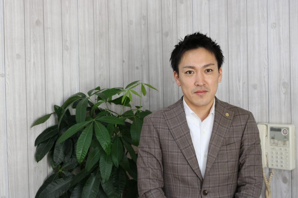 ココザス株式会社 代表取締役 安藤 義人
