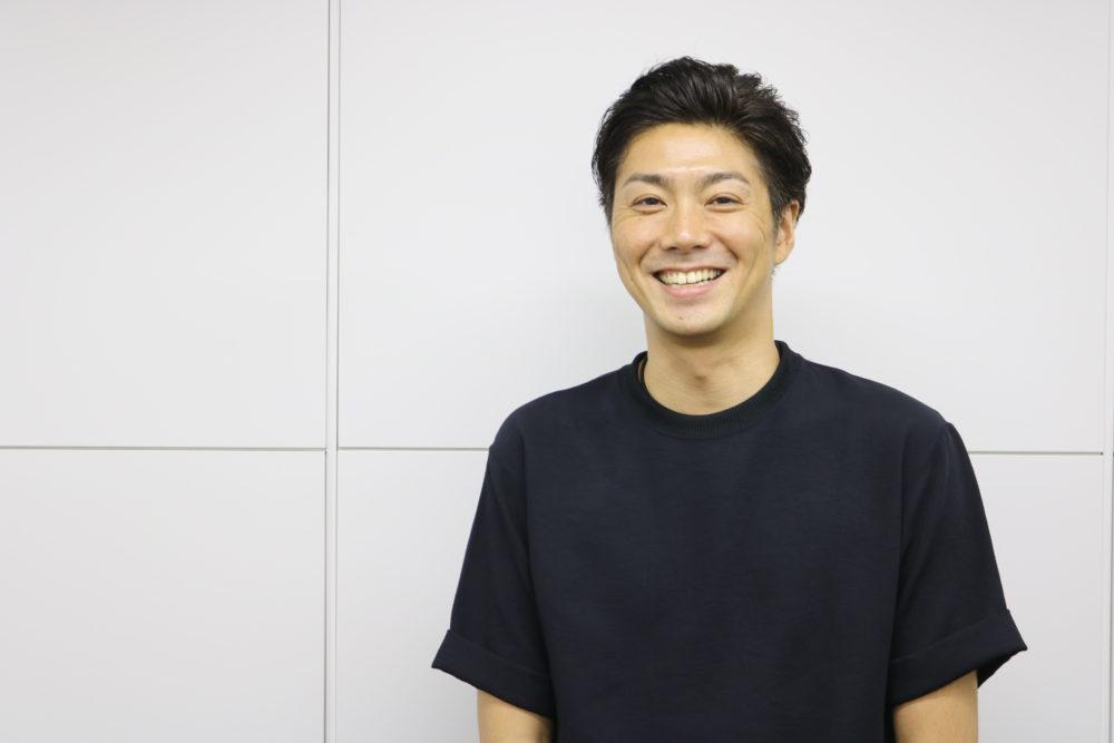 株式会社グリマス 代表取締役 社長 野口良太
