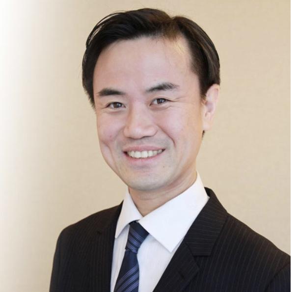 ハーモニービジョン株式会社 代表取締役 鈴木 伸介