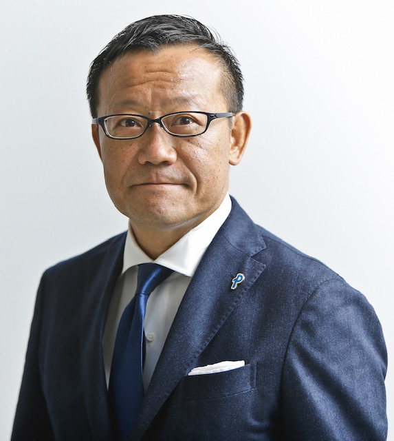 株式会社オールイズウェル 代表取締役 川村 和義