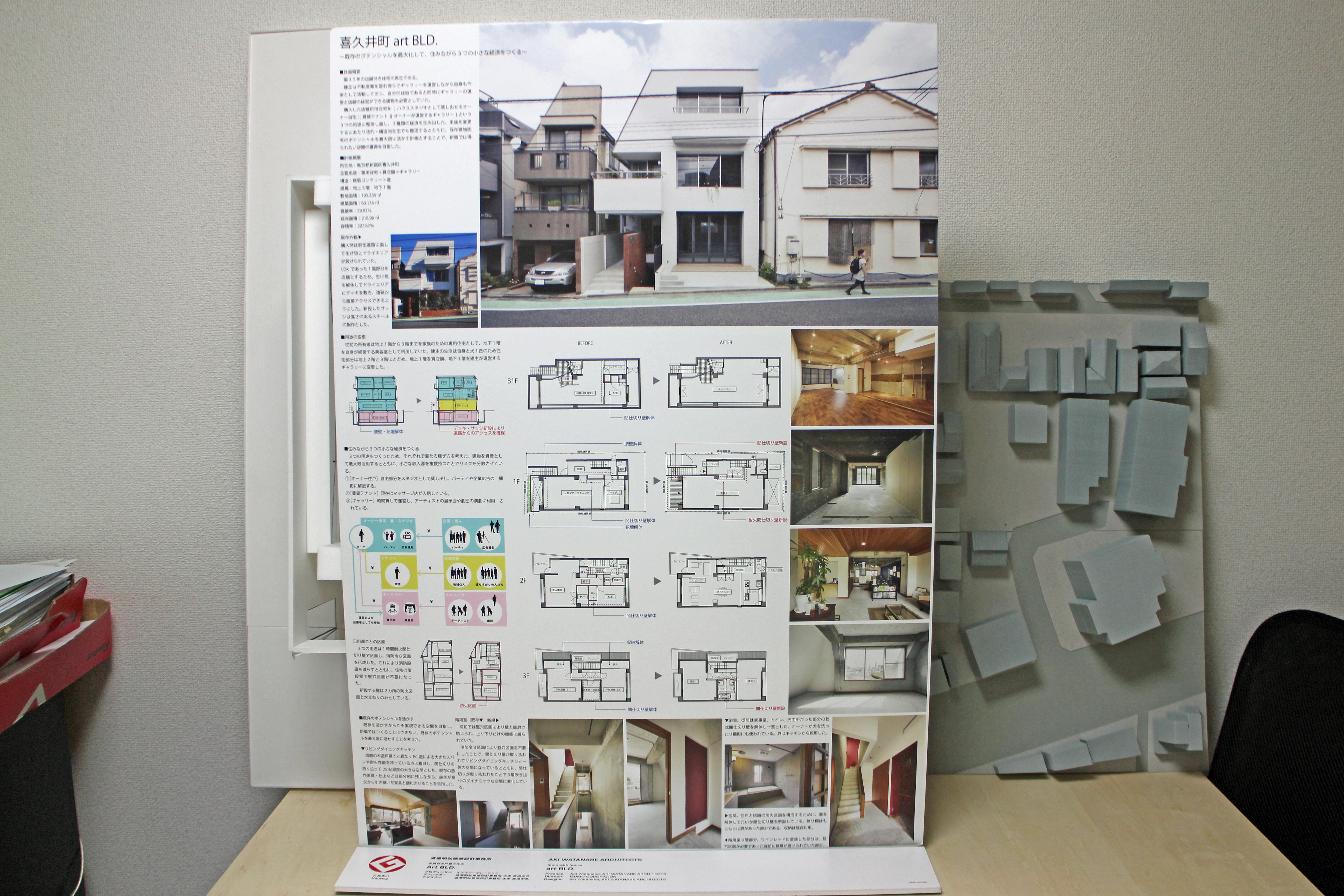渡邉明弘建築設計事務所