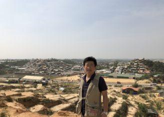 特定非営利活動法人 インターバンド|代表理事 小峯 茂嗣