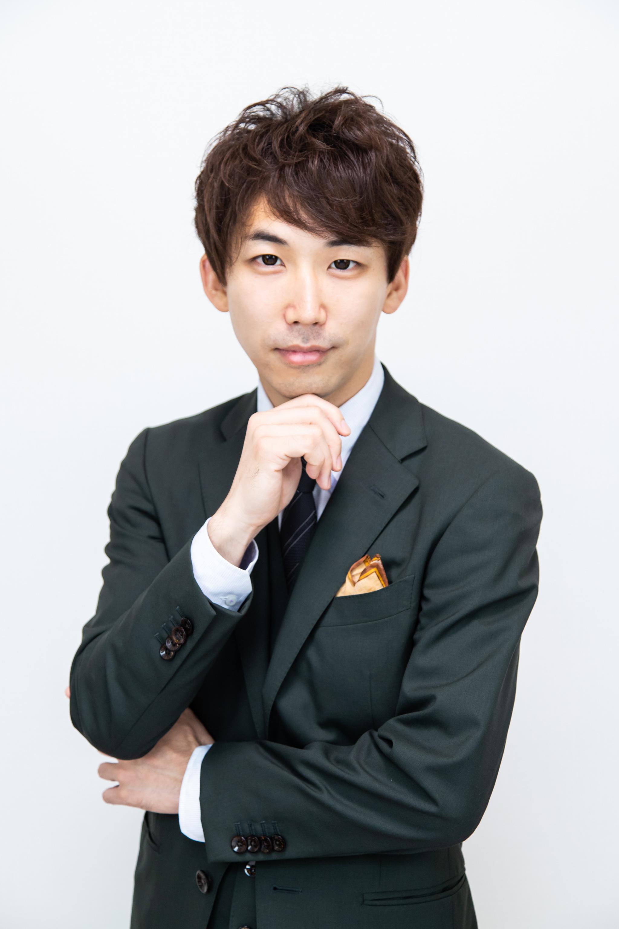 Rips株式会社 代表取締役 花岡 良泰