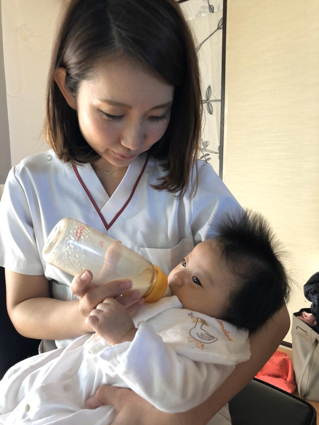 株式会社 白衣のシッター 代表取締役 横山 佳野