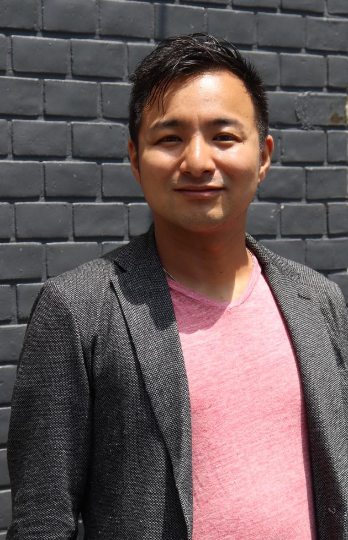 イルミス株式会社 代表取締役 矢嶋 巧
