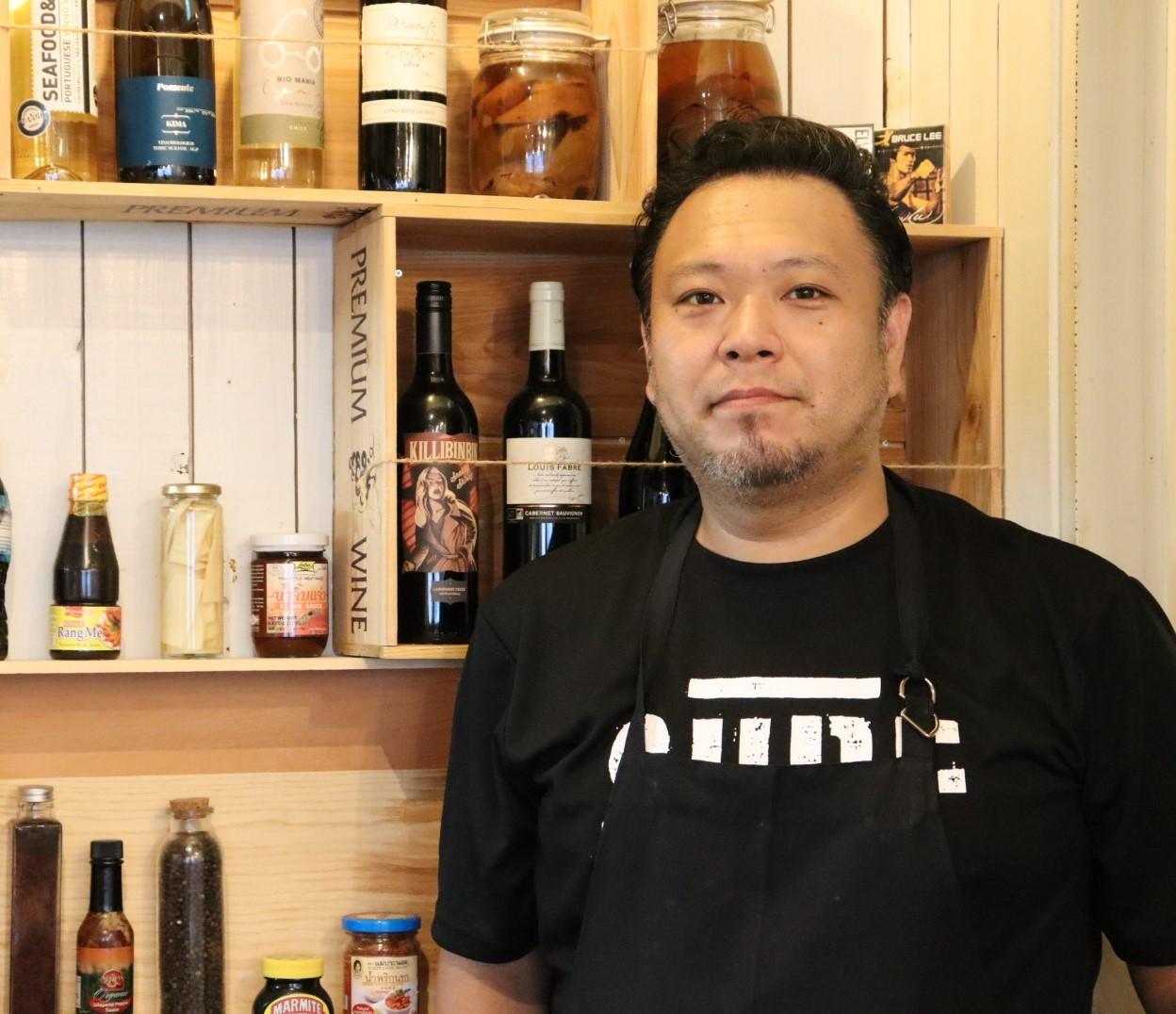 株式会社MK L abo|代表取締役 松尾 雄紀