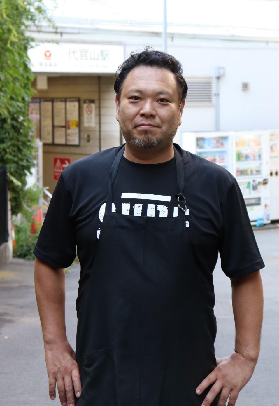 株式会社MK L abo 代表取締役 松尾 雄紀