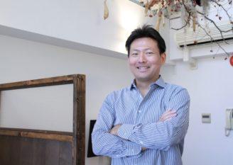 バウンディア合同会社|COO 小井戸浩