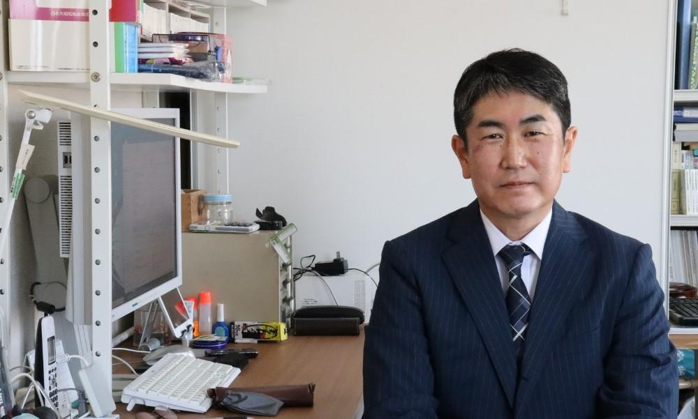 株式会社 ノキオ企画・制作 代表取締役 荻野 睦浩