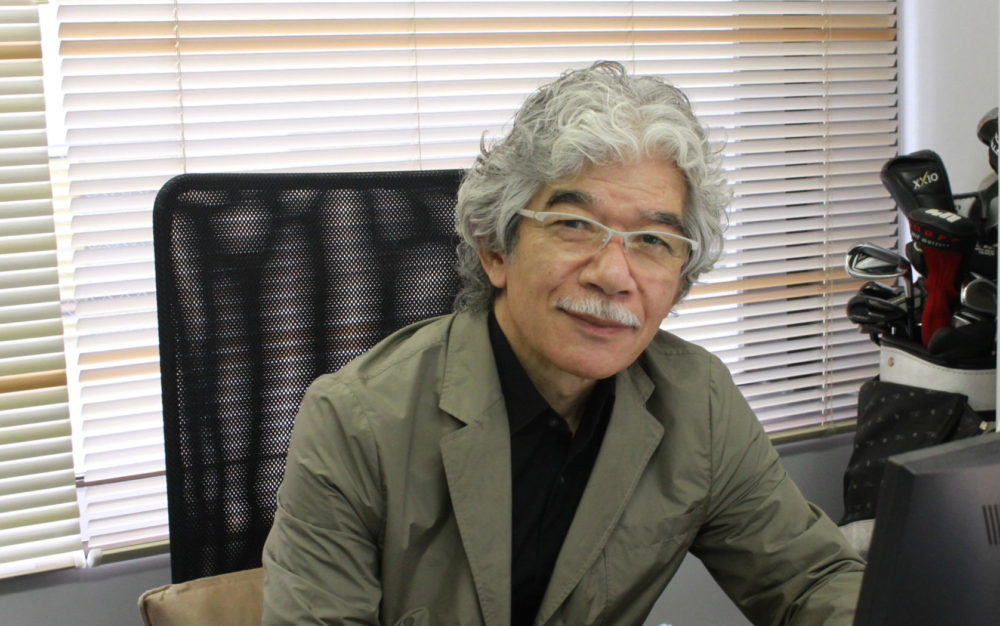株式会社ワールドプランニングオフィス 代表取締役社長 椎葉 卓光